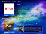 Netflix and Plex Application NoPSN PKGs for PS4 Now Available.jpg